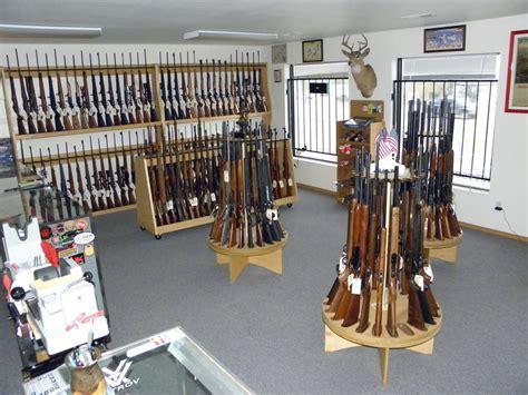 Gun-Store Store Gun Vertically.