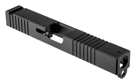 Gun-Store Store Gun With Slide Back.