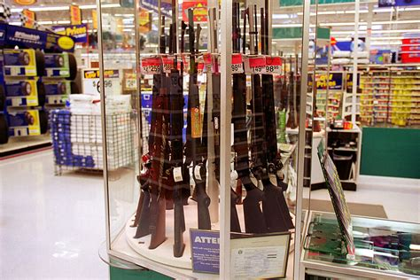 Gun-Store Stores In Us That Sell Guns.