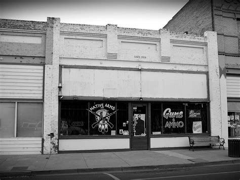 Gun-Store Stores In Yakima Wa That Sell Guns.