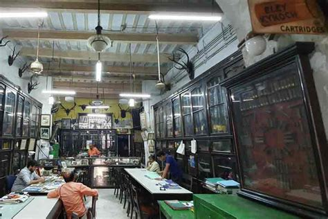 Gun-Store Stores That Finance Guns.