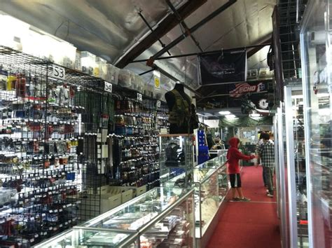 Gun-Store Stores That Sell Airsoft Guns Near Me.