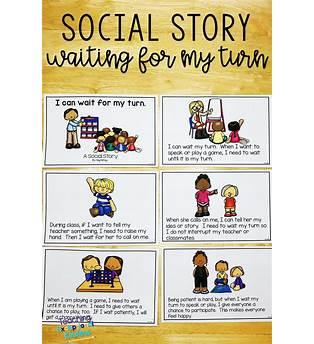 Stories For Preschoolers