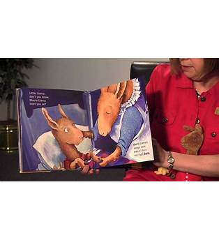 Story Book Time