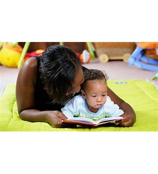 Story To Read To Infant