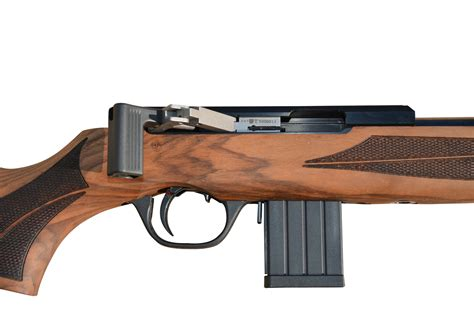Straight Pull Bolt Action Rifle 22