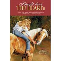 Straight from the heart true stories to stir your soul review
