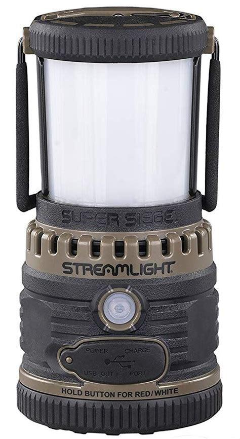 Streamlight 44947 Siege Ultracompact Work Lantern