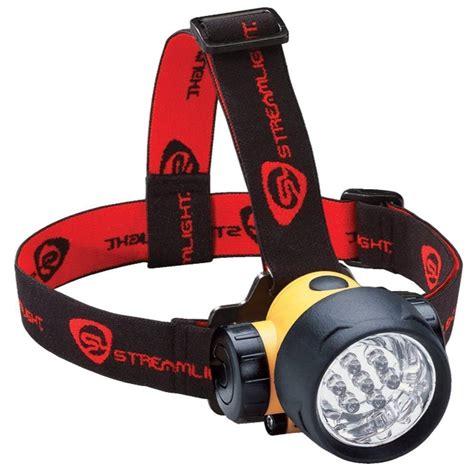 Streamlight 61052 Septor Led Headlamp