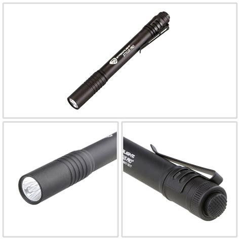 Streamlight 66118 Stylus Pro Black Led