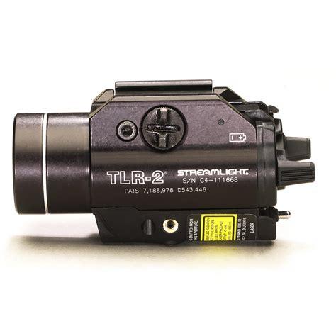 Streamlight 69120 Tlr2 C4 Led