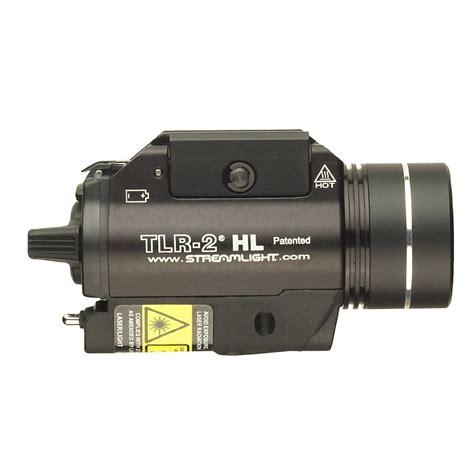 Streamlight 69261 Tlr-2 High Lumen Rail Mounted Light