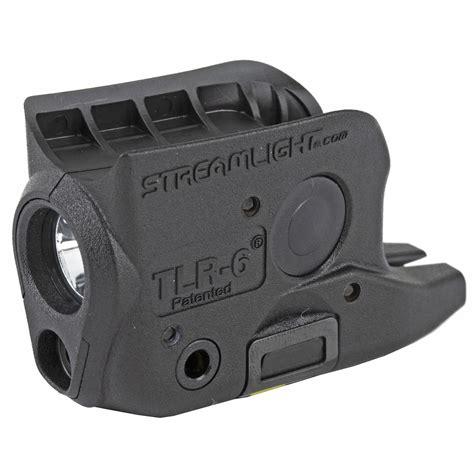 Streamlight 69270 Tlr-6 Glock 43