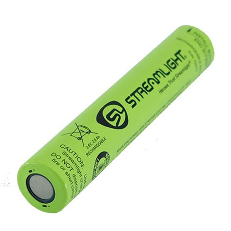 Streamlight 75375 Battery Charger And Battery