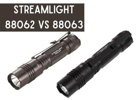 Streamlight 88062 Vs 88063