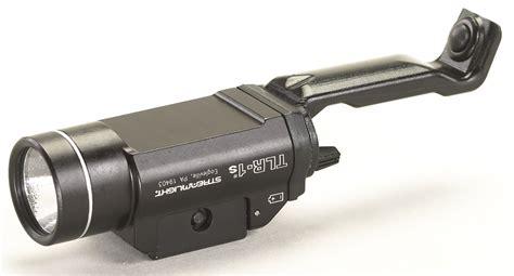 Streamlight Contoured Remote La Police Gear