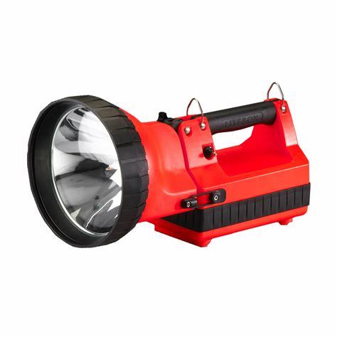 Streamlight Hid Litebox 120v Ac 12v Dc Orange