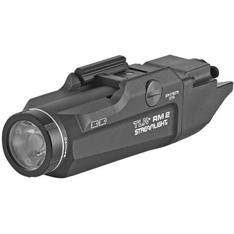 Streamlight Laser Warranties
