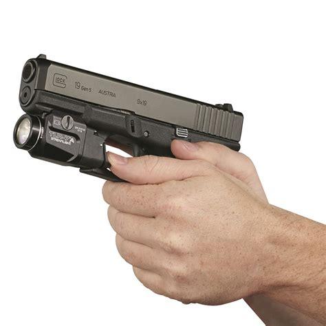 Streamlight Lights For Pistols