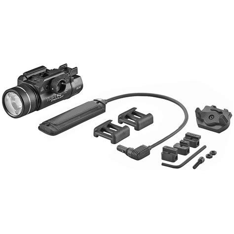 Streamlight Pistol Pressure Switch
