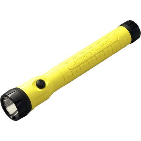 Streamlight Polystinger Led Haz Lo Flashlight