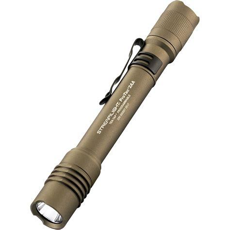 Streamlight Pro Tac 2aa