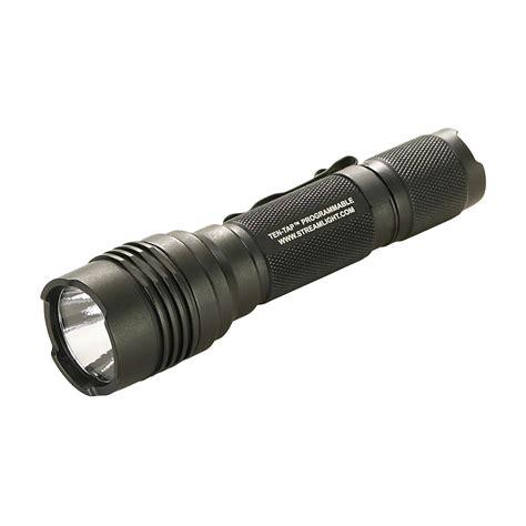 Streamlight Protac Hl 750 Review