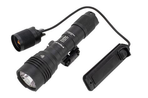 Streamlight Protac Hl X Rail Mounted Weaponlight