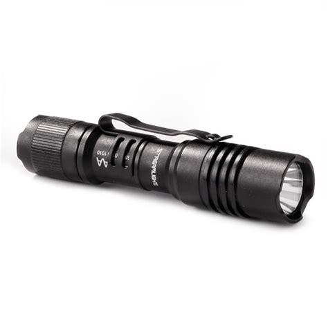 Streamlight Pt 1aa Led Ultra Compact Tactical Light