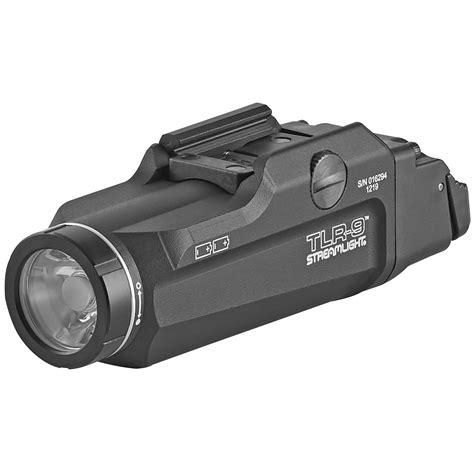Streamlight Rifle Flashlights
