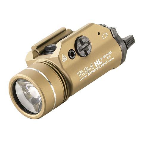 Streamlight Rifle Weapon Light