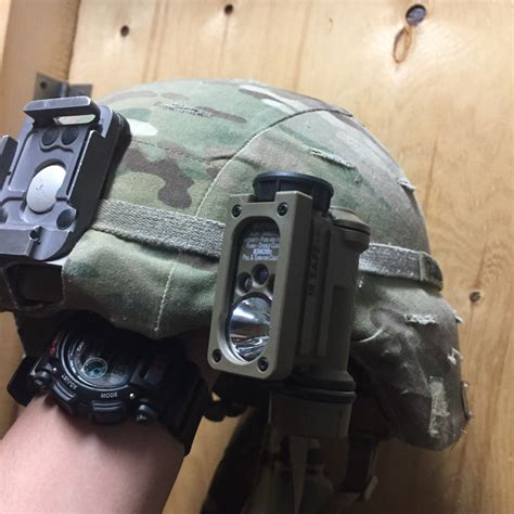 Streamlight Sidewinder Compact Ii Black