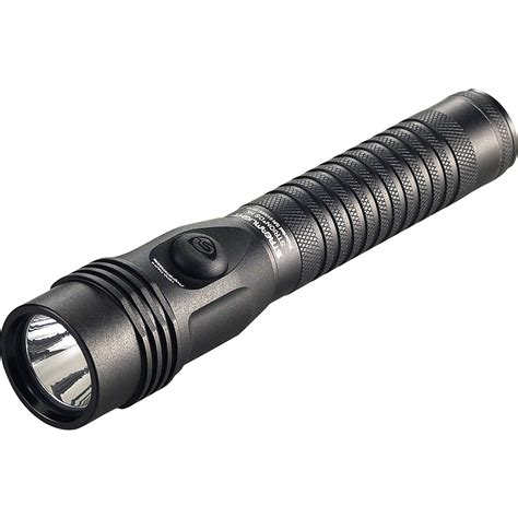 Streamlight Strion Led And Charger And Streamlight Survivor Disassemble