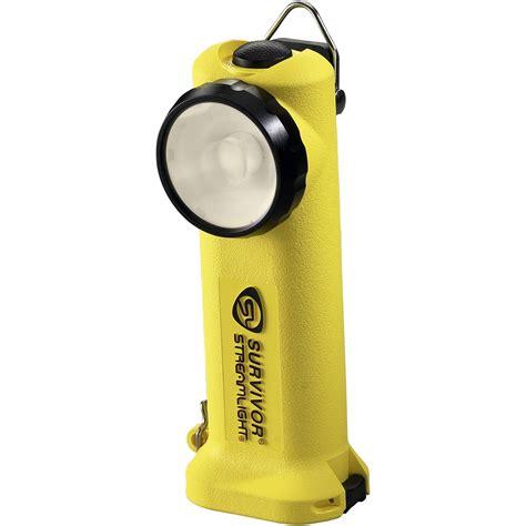 Streamlight Survivor Low Power
