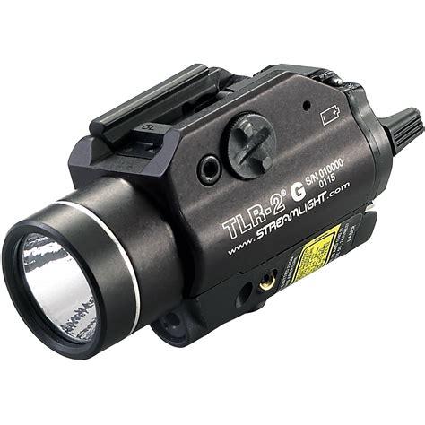 Streamlight TLR-1 HL Weaponlight - LA Police Gear
