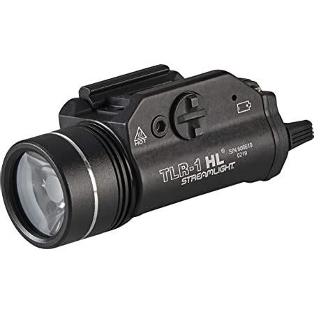 Streamlight Tlr 1 Hl Amazon