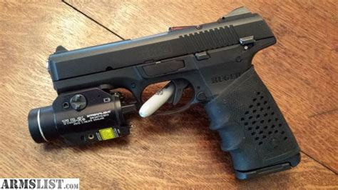 Streamlight Tlr 6 Ruger Sr9 And Streamlight Tlr For Ar15