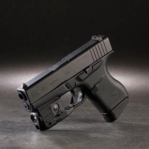 Streamlight Tlr Glock 43