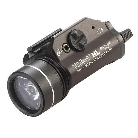 Streamlight Tlr1 Weapon Light