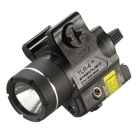 Streamlight Tlr4 Weapon Light