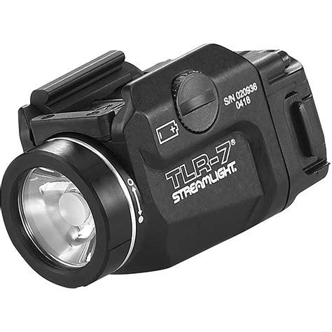 Streamlight Tlr7 500 Lumen