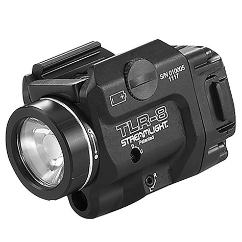 Streamlight Weapon Lights Laser Sights Weapon