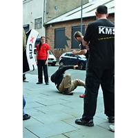 Street defense training the street fight academy methods