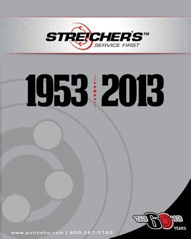 Streicher S 60th Anniversary Catalog By Streicher S LLC
