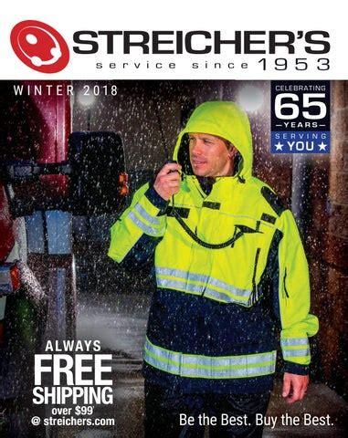 Streicher S Winter Catalog - 2012 By Jlb Design Studio