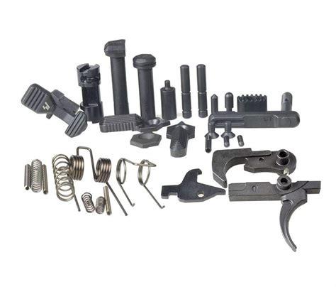 Strike Industries Ar Lower Parts Kit