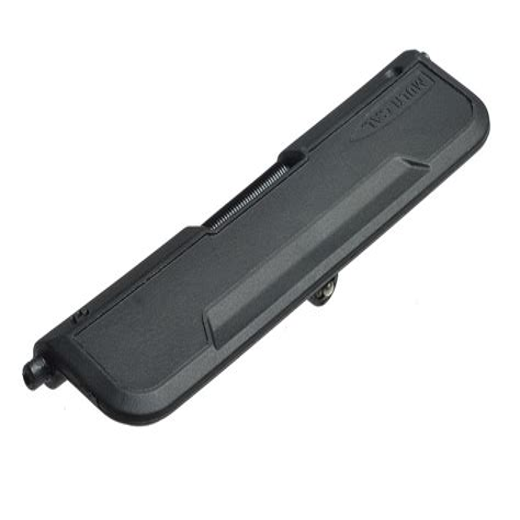 Strike Industries Ar15 Enhanced Ultimate Dust Cover Standard Ar15 Enhanced Ultimate Dust Cover Standard Fde