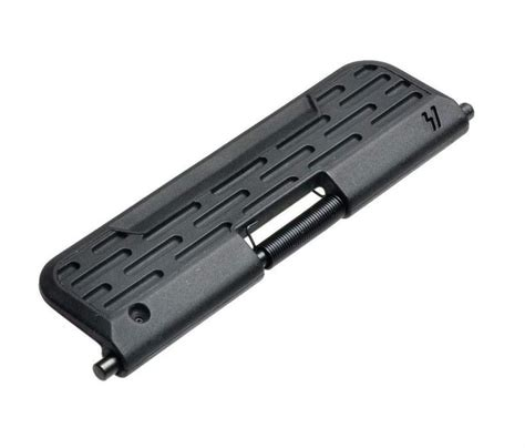 Strike Industries Ar15 Ultimate Dust Cover 223 5 56 And Check Price 10ba Stealth 24in 6 5 Creedmoor Matte Black