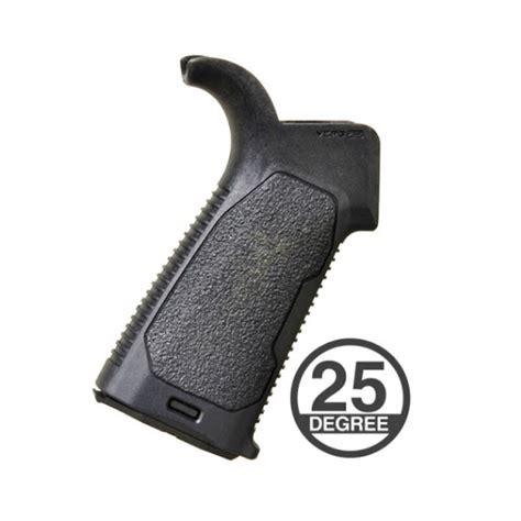 Strike Industries Ar15 Viper Enhanced Pistol Grip Ar15 Viper Enhanced Pistol Grip 25 Black