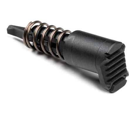 Strike Industries Forward Assist Black R1 Tactical